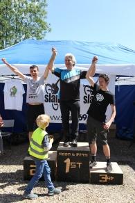 Team winner 25k,