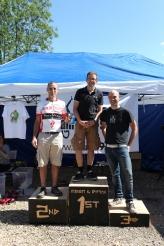 Team winners 50k Banjo Cycles