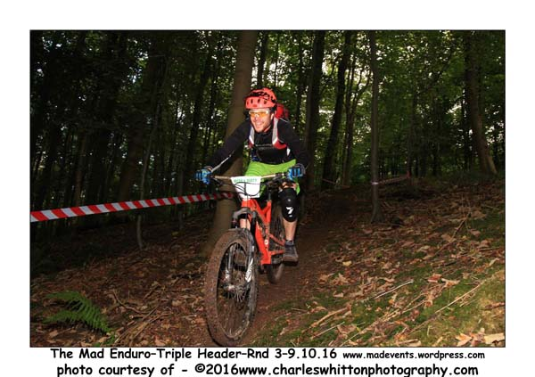 The Mad Enduro – Triple Header – Rnd 3 – 9.10.16 – www.madevents.wordpress.com