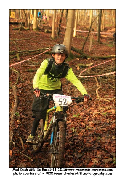 Mad Dash Mtb Xc Races – Race 1 – 11.12.16 – www.madevents.wordpress.com