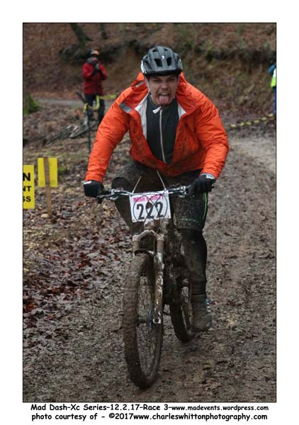 Mad Dash – Xc Series – 12.2.17 – Race 3 – www.madevents.wordpress.com