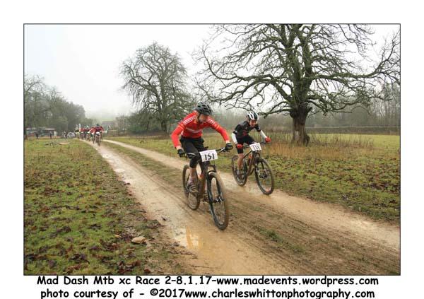 Mad Dash Mtb Xc Races – Race 2 – 8.1.17 – www.madevents.wordpress.com