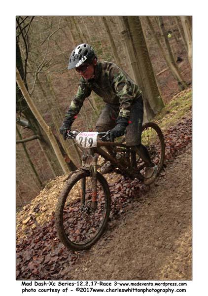 Mad Dash – Xc Series – 12.2.17 – Race 3 – www.madevents.wordpress.com