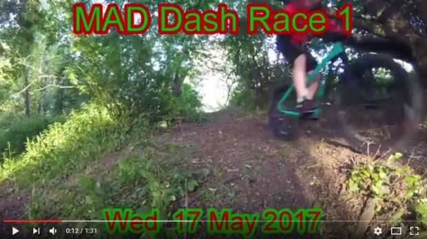 MAD Thrash