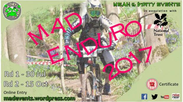 MaD Enduro Series