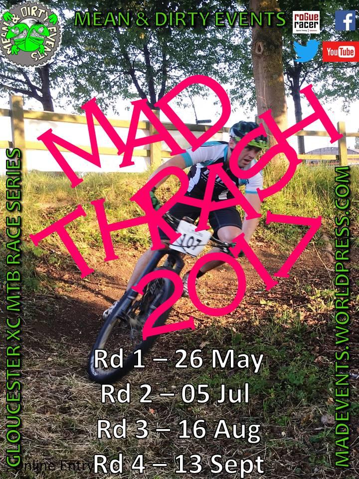 Mad Thrash Round 2